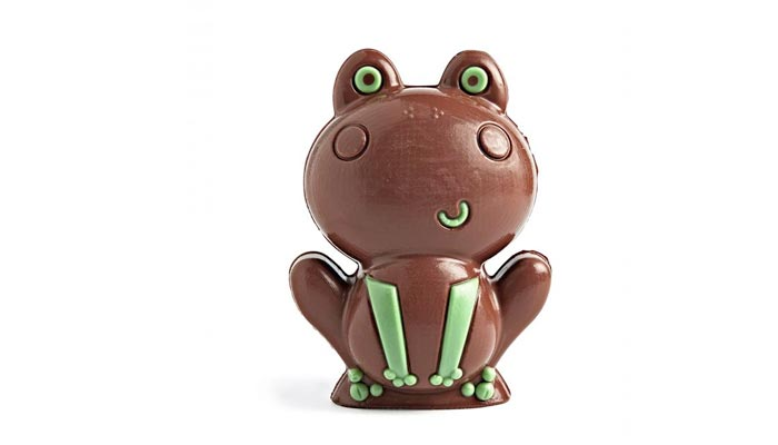 hop-the-frog