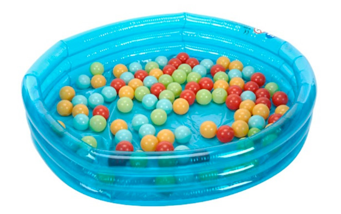 Sainsburys-paddling-pool-and-ball-pit-combination