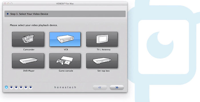 vidbox-for-mac-software