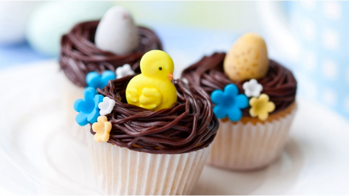 easter-cup-cakes
