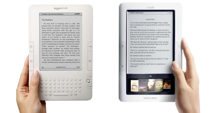 e-reader-kindle
