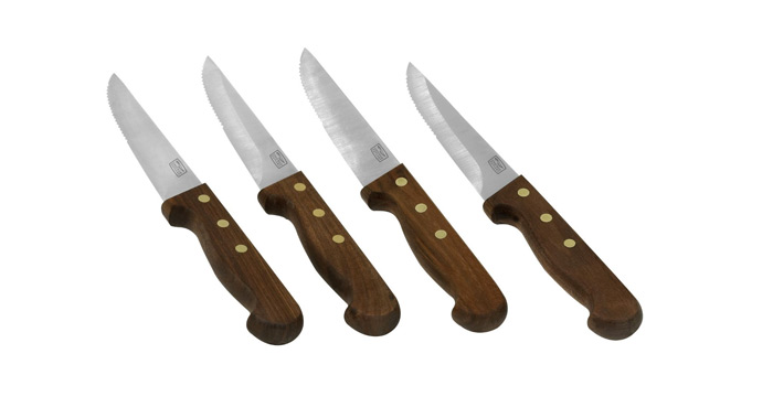 steak-knives