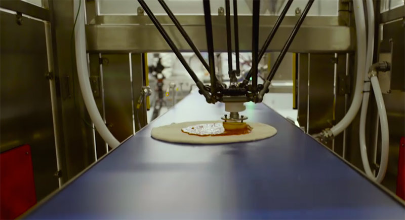 robot-pizza