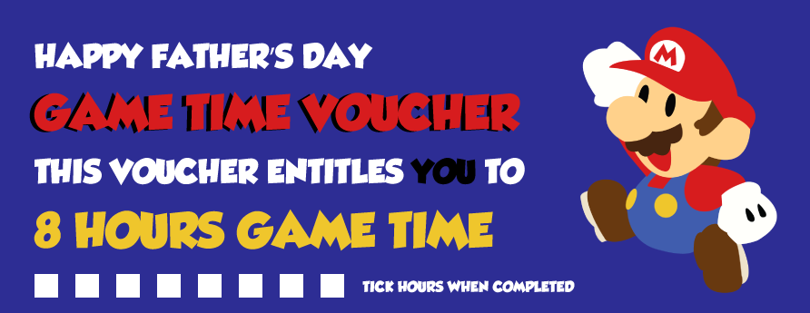 game-time-voucher