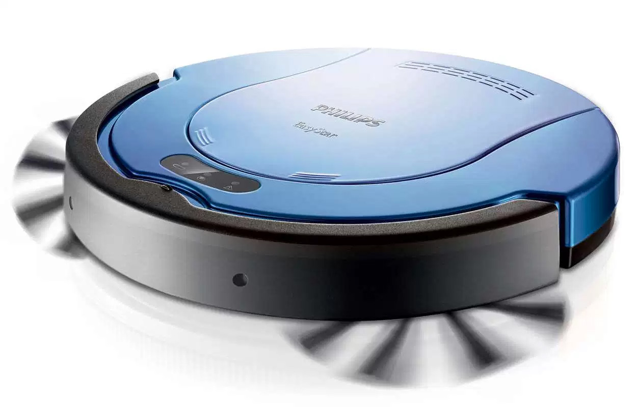 Robotic-Vacuums