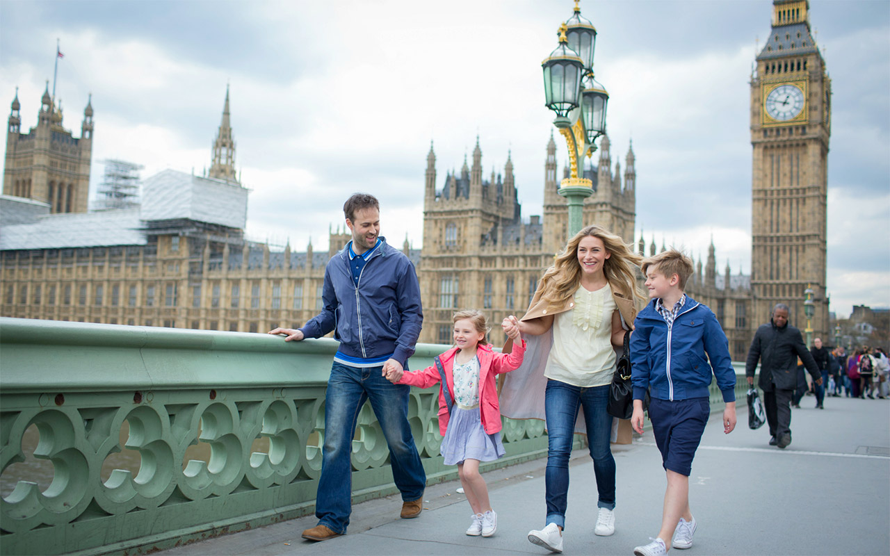 london-family-holiday