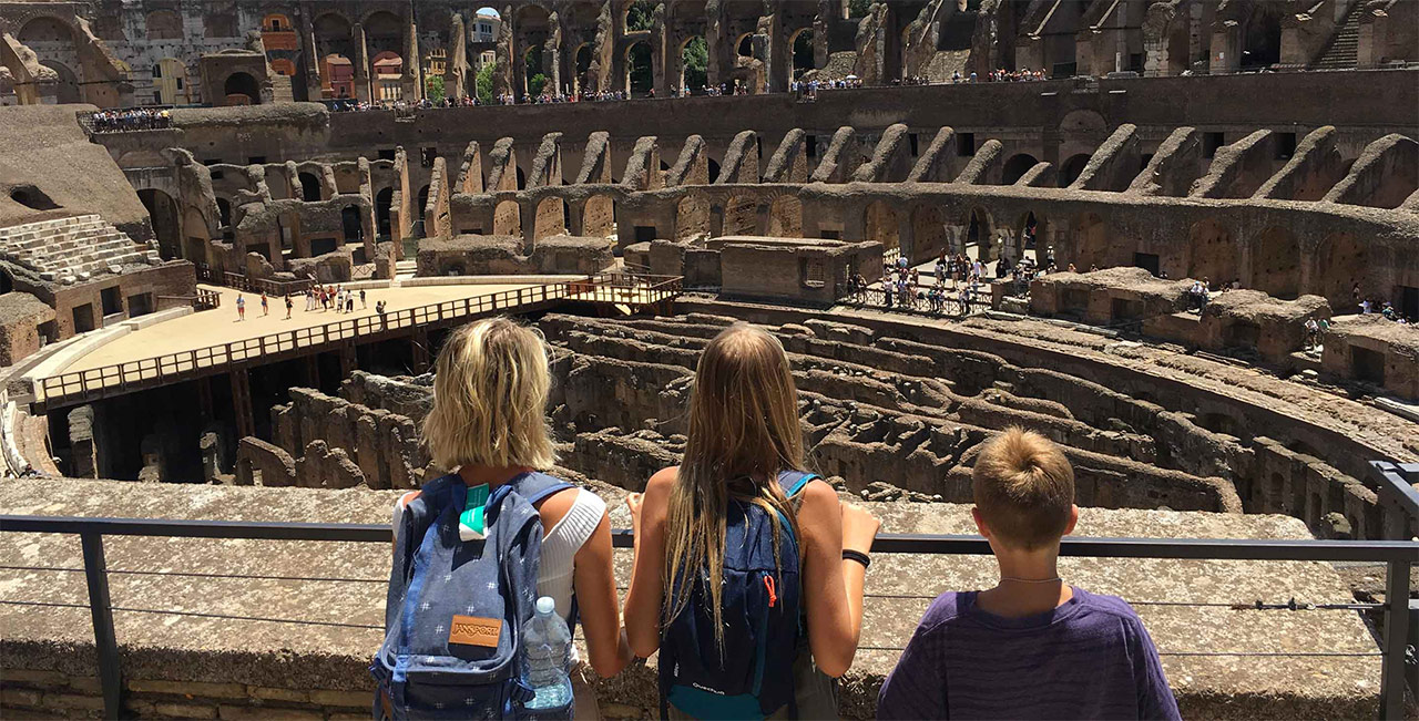 rome-family-holiday