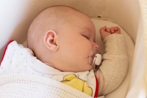 Baby Livvy