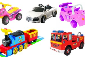 toddler-electric-cars
