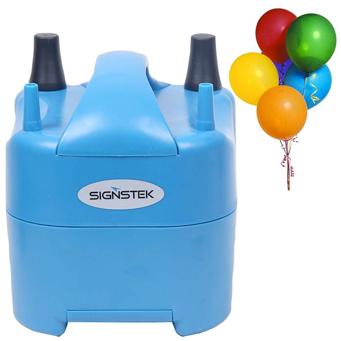 Electric-Balloon-Inflators