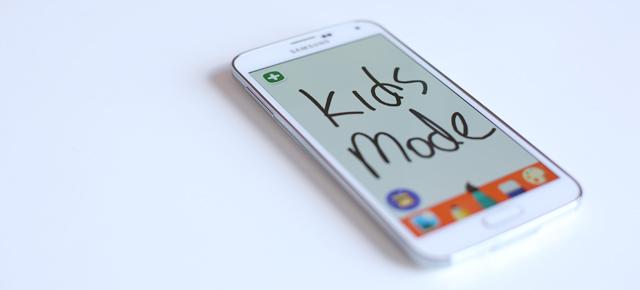 kids-mode-samsung