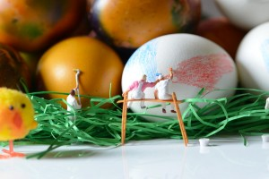 busy-easter