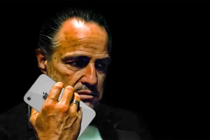 godfather-iphone