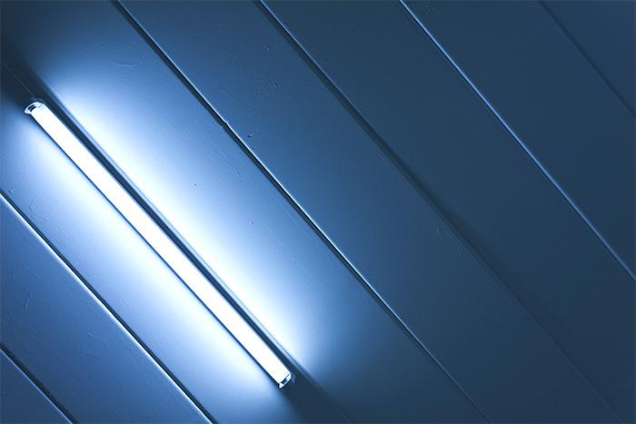 Fluorescent-Lighting