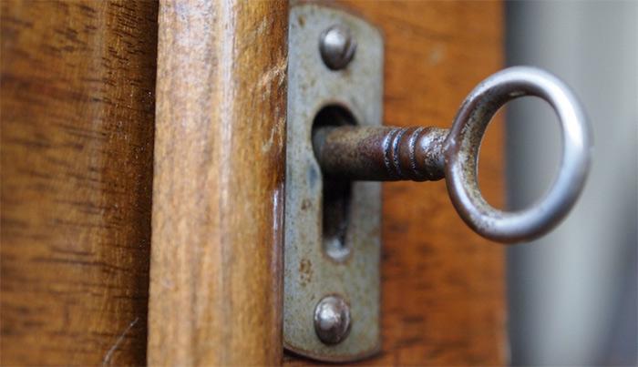 locked-door