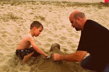 dad-bonding