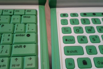 membrane-keyboard