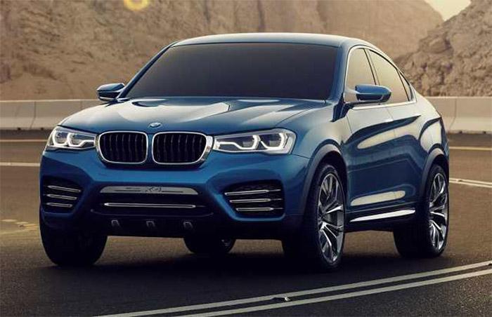 BMW-x4-2016