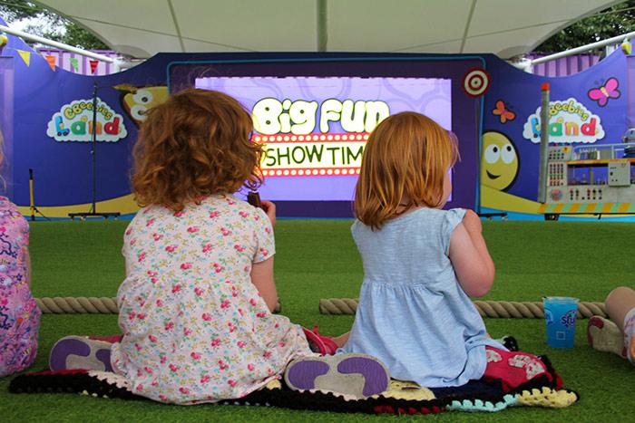 childrens-entertainment