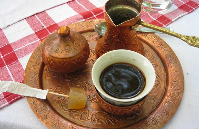 Turska-Kava