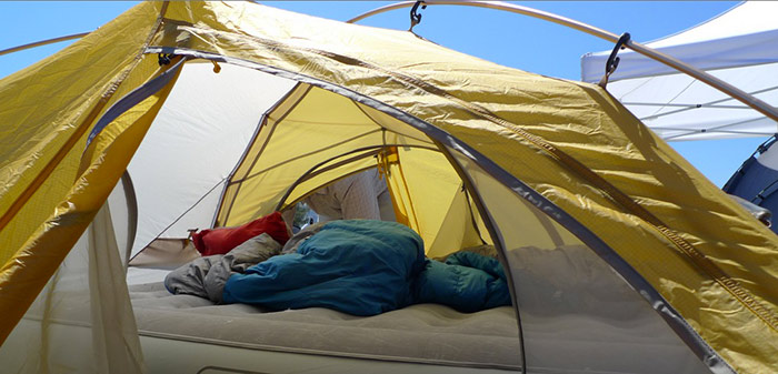 camp-bed