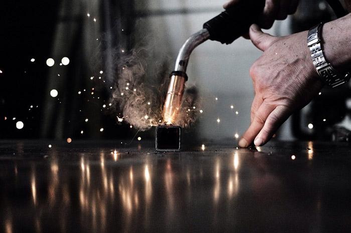 home-welding