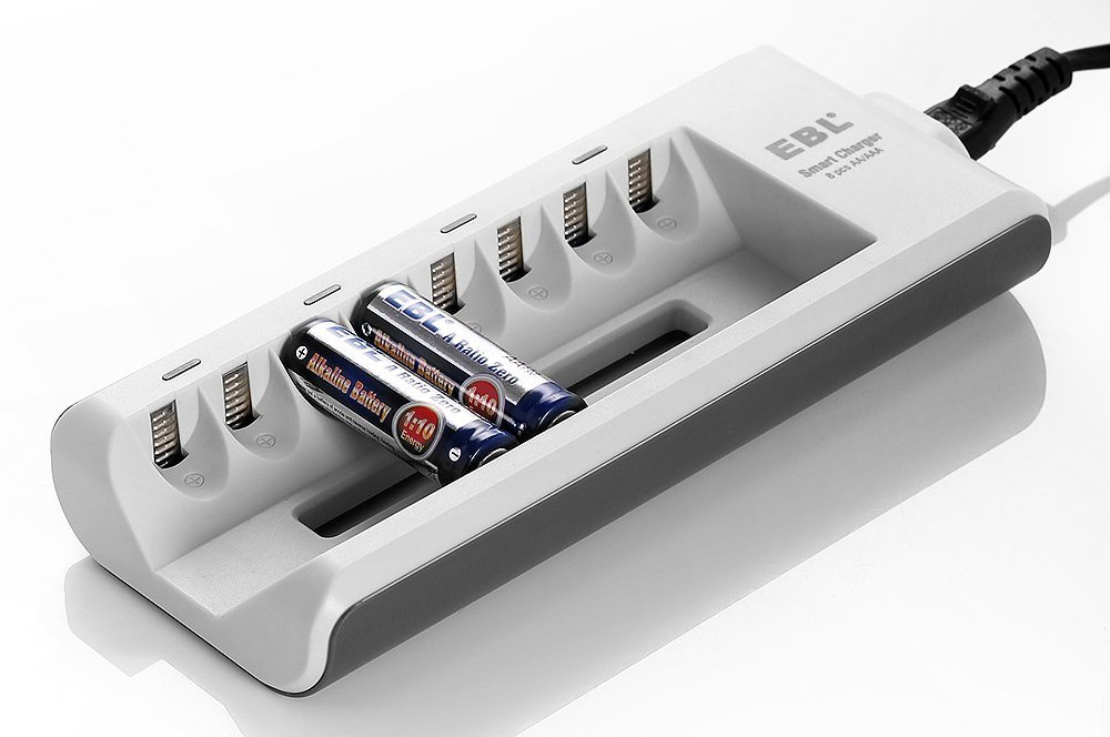 rechargeable-batteries-and-charger