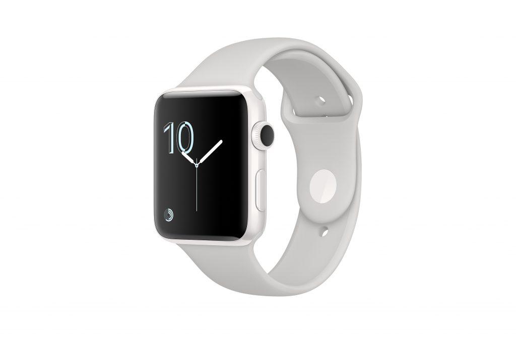 apple-watch-series 2