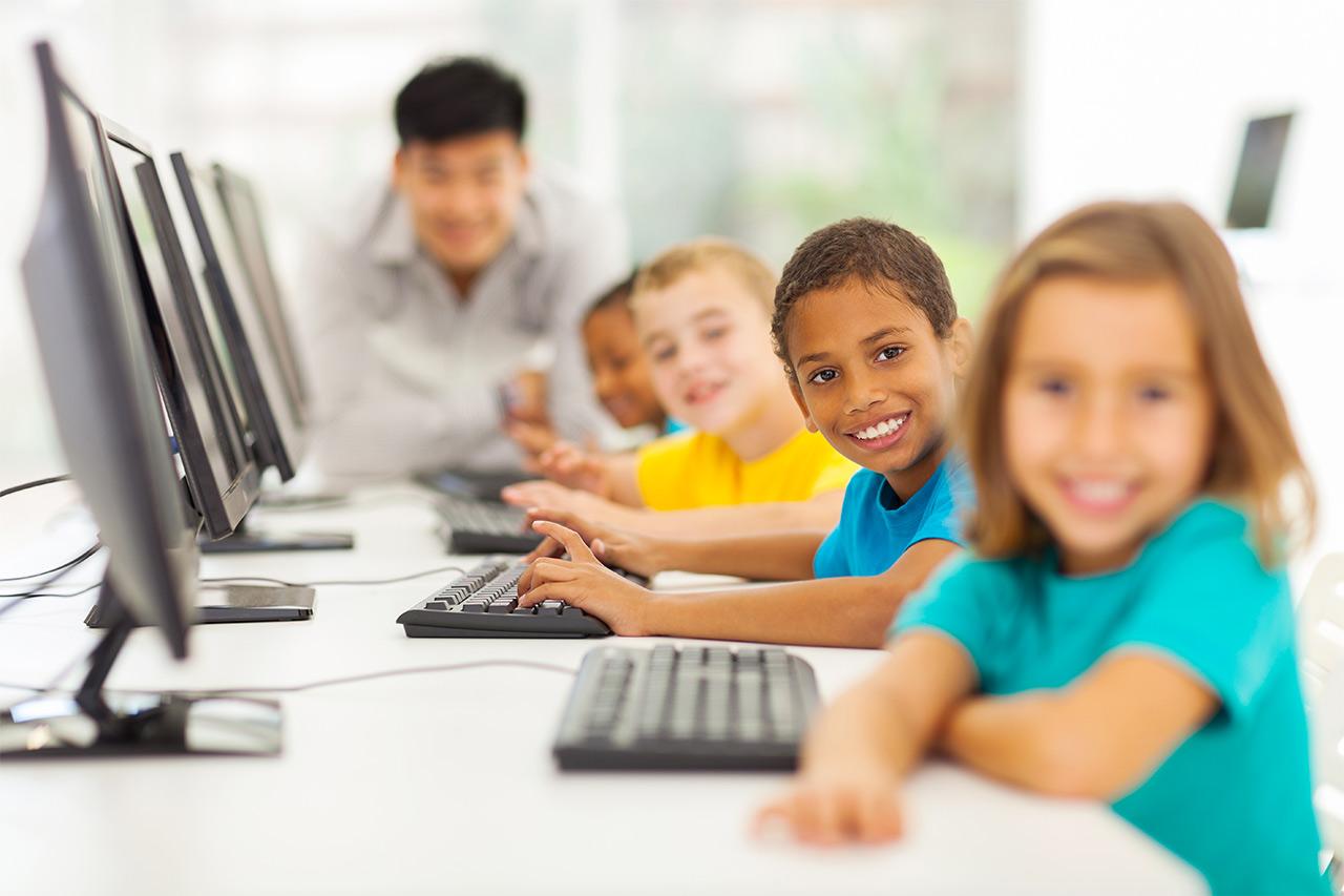 computer-kids