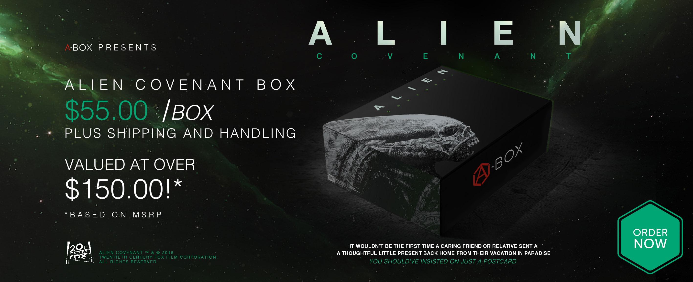 ABOX_Alien