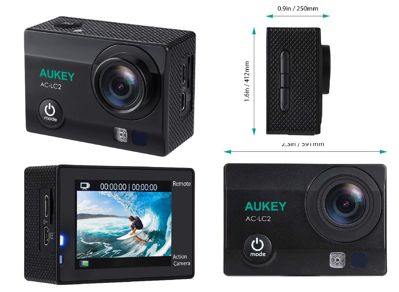 aukey-action-cam