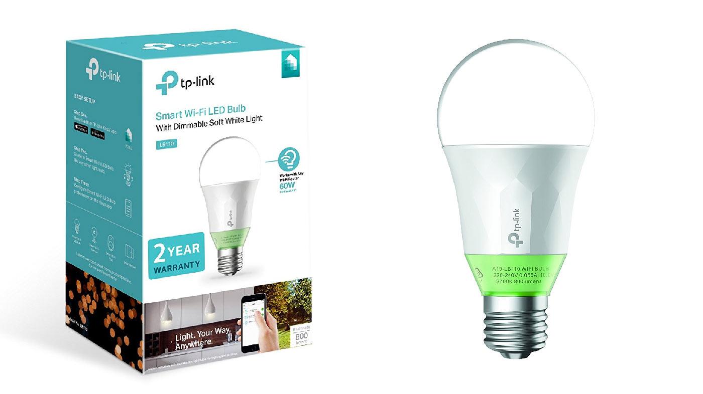 tp-link-smart-bulb