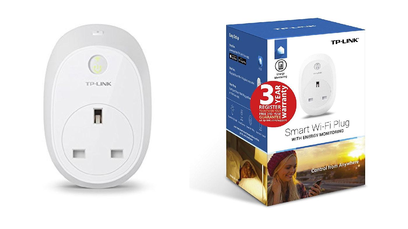 tp-link-smart-plug