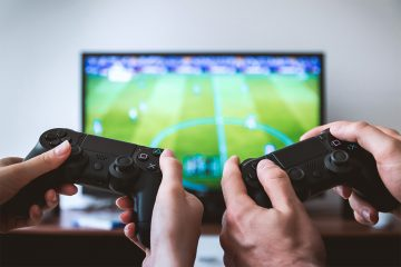playstation-controllers-football