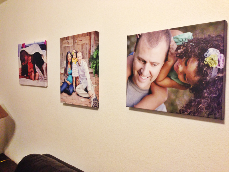 family-canvas-photos