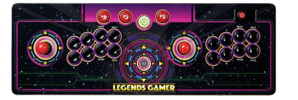 Legends-Gamer-control