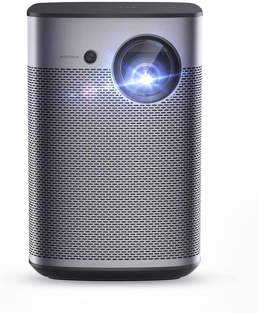 halo-projector